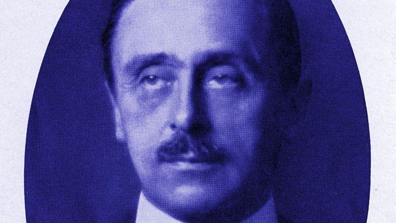 Constantin von Economo é conhecido sobretudo por ter descoberto a encefalite letárgica (Foto: Getty Images)
