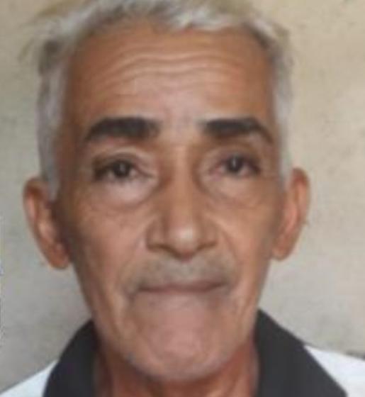 Luiz Soares, vítima de furto no Piauí (Foto: Tribuna em Foco)