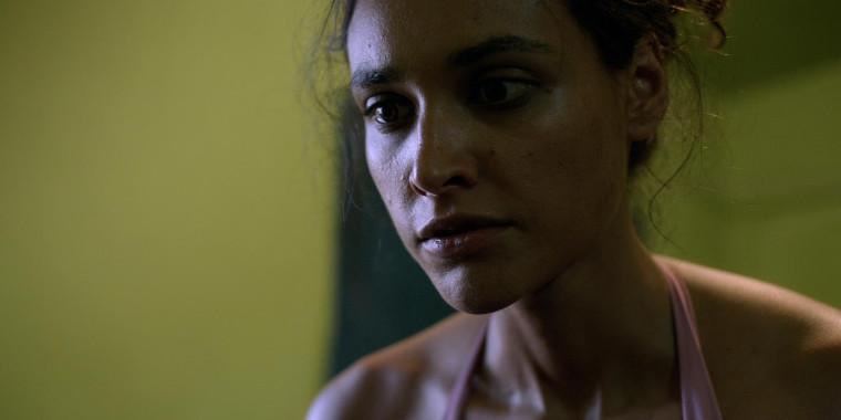 """Filme """"Pacificado"""", de Paxton Winters, segue trajetória de premiação"""