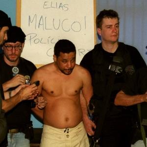 Traficante Elias Maluco é encontrado morto em presídio federall - Foto: Divulgação