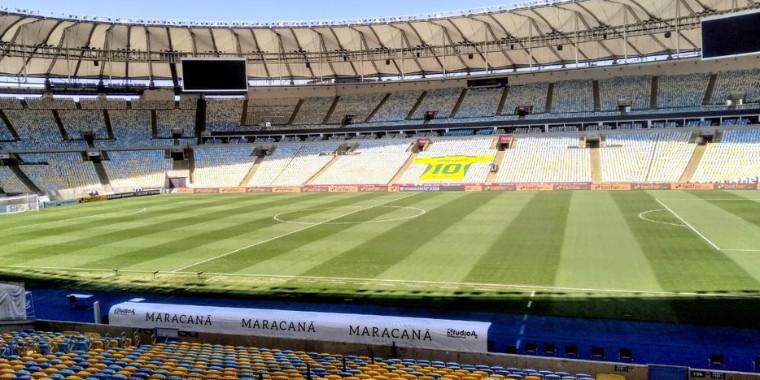 30% de público podem voltar ao futebol brasileiro