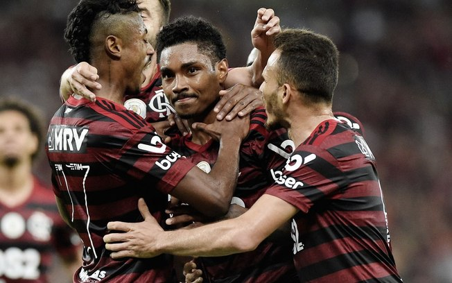 Flamengo terá desfalques para jogo nesta terça pela Libertadores-Foto: Divulgação