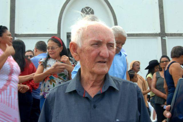 Prefeito Quirino de Alencar Avelino - Foto: Divulgação