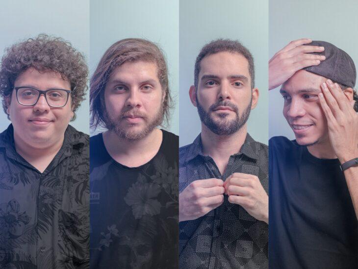 Monduá Quarteto é atração do Boca da Noite desta quarta (23) - Imagem 1