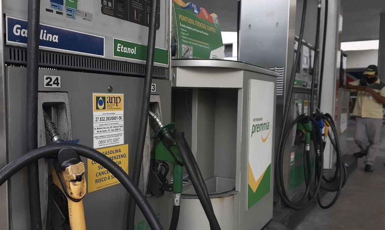 Petrobras anuncia reajuste de 4% na gasolina vendida nas refinarias - Imagem 1