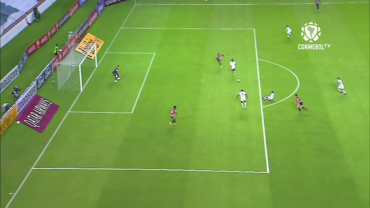 Melhores momentos de LDU pela 4ª rodada da Taça Libertadores
