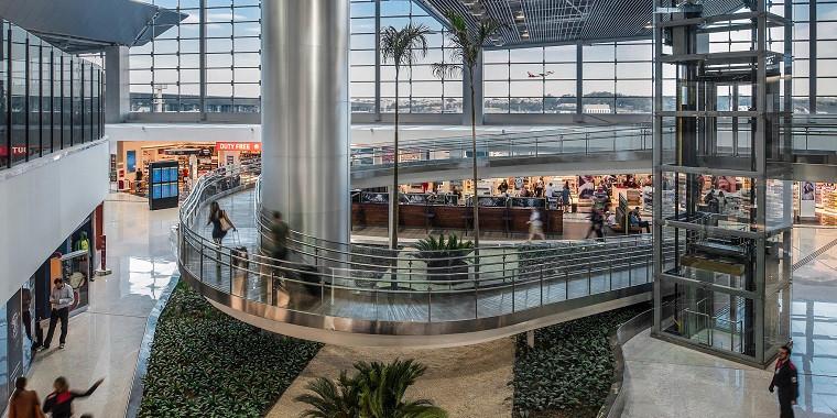 Aeroportos do Brasil são reconhecidos por medidas de proteção à saúde