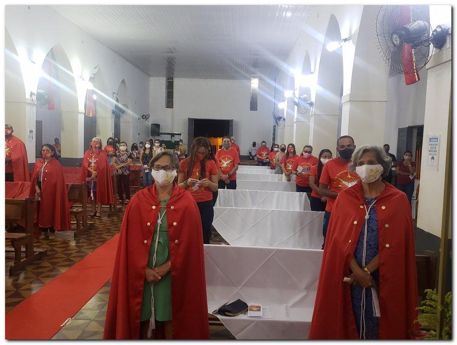 VI festa do Divino Espírito Santo - Imagem 15