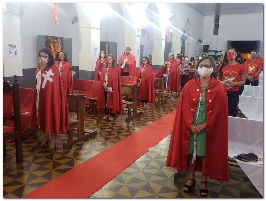 VI festa do Divino Espírito Santo - Imagem 12