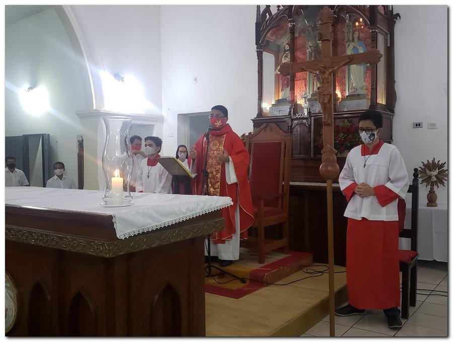 VI festa do Divino Espírito Santo - Imagem 8