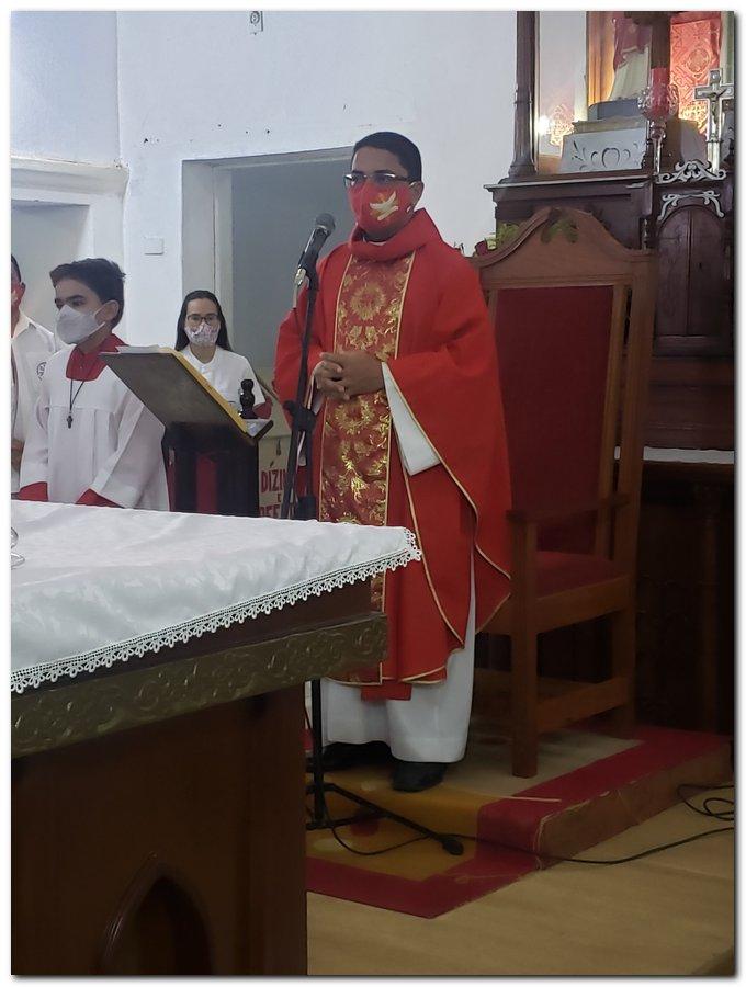 VI festa do Divino Espírito Santo - Imagem 9