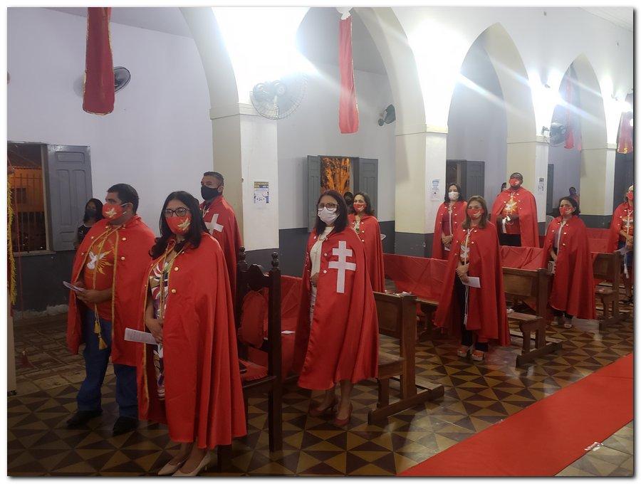 VI festa do Divino Espírito Santo - Imagem 11