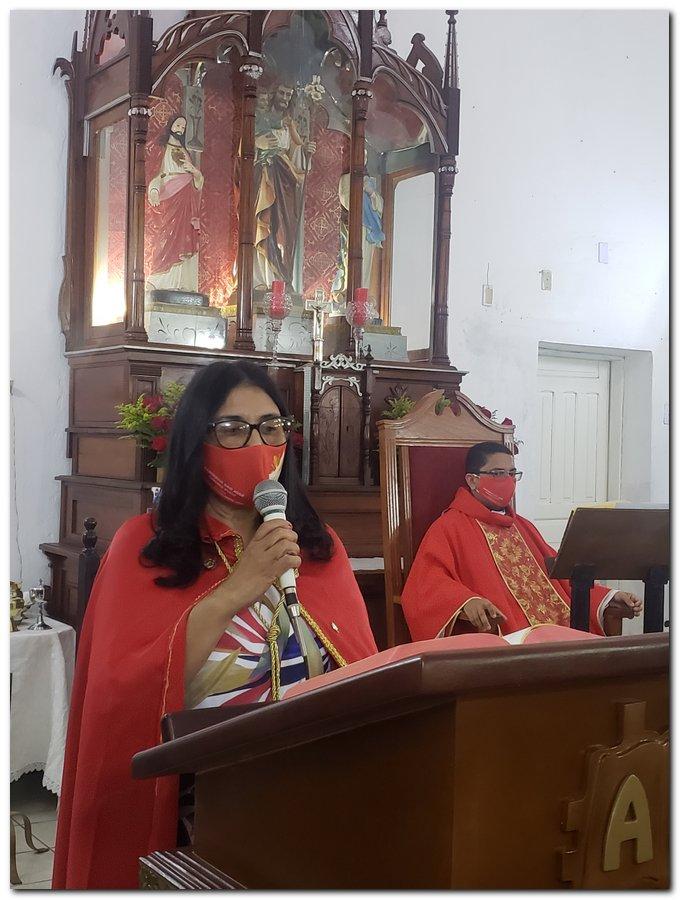 VI festa do Divino Espírito Santo - Imagem 23