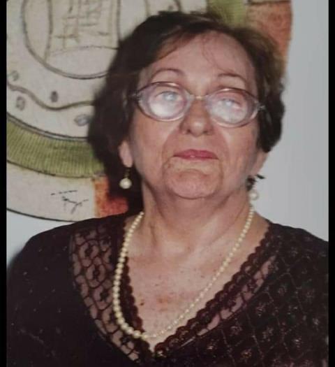 Mãe de ex-prefeito de José de Freitas morre em Teresina (Reprodução)