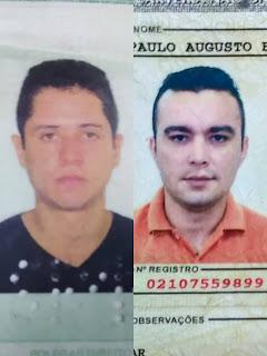 Jovens são executados a tiros em carro na zona leste de Teresina - Imagem 1