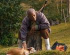 Com Antônio Pitanga, Casa de Antiguidades tentará vaga no Oscar 2021
