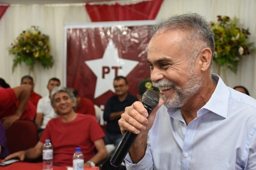 Araujinho é o candidato a prefeito mais rico do Piauí - Foto: Reprodução/Redes Sociais