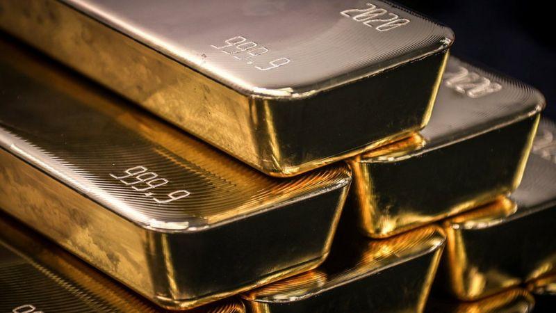 Hoje em dia, a China é o país que mais extrai ouro (Imagem: Getty Images)