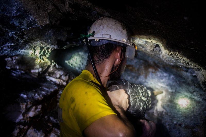 Descobertas de novas reservas está cada vez mais rara (Imagem: Getty Images)