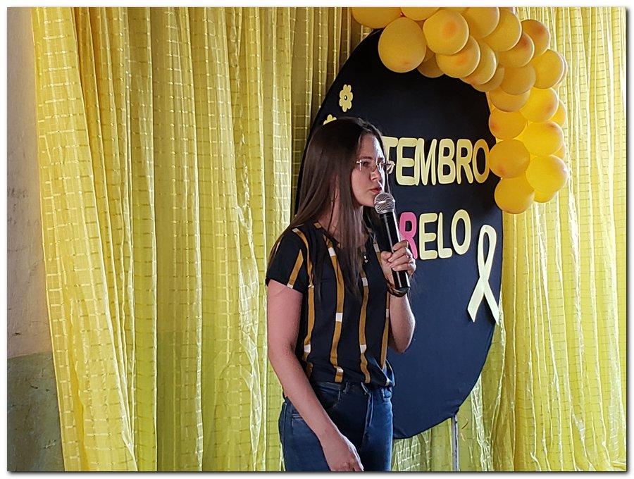 Ações Setembro Amarelo - Imagem 9