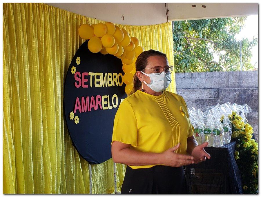 Ações Setembro Amarelo - Imagem 6