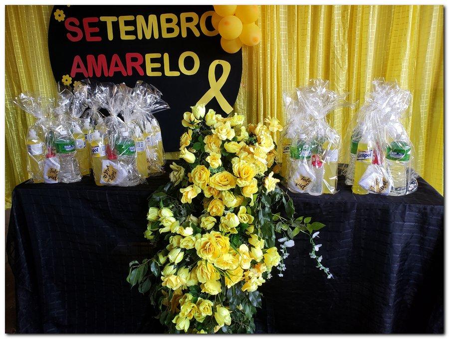 Ações Setembro Amarelo - Imagem 12