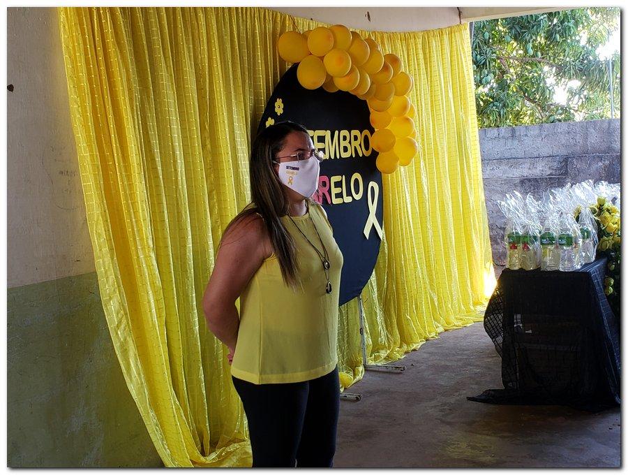 Ações Setembro Amarelo - Imagem 1