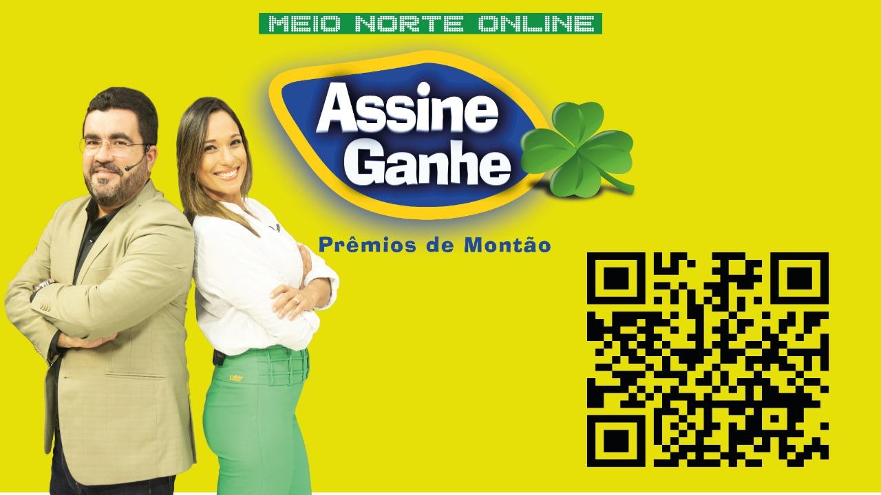 Assine Ganhe: sorteado recebe seu smartphone na Rede Meio Norte - Imagem 2