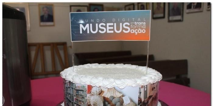 Inhuma participa da Primavera Nacional dos Museus