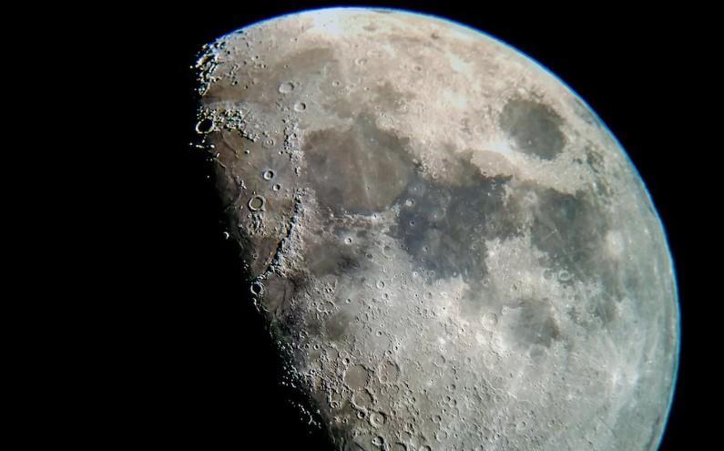 Lua (imagem: Science Focus)