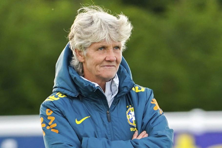 Pia Sundhage convoca seleção só com atletas que jogam no Brasil - Imagem 1