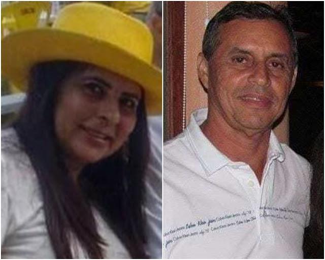 Viúva de professor foi presa por suspeta de ter encomedado crime