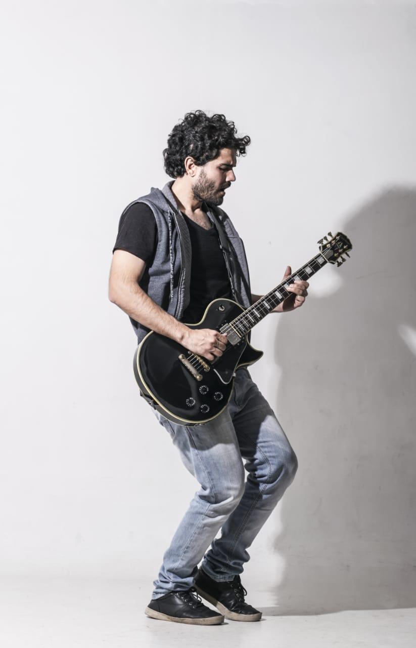 Danilo Rudah se apresenta em live do Boca da Noite nesta sexta (04) - Imagem 1