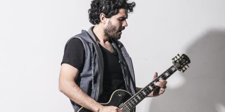 Danilo Rudah se apresenta em live do Boca da Noite nesta sexta (04)