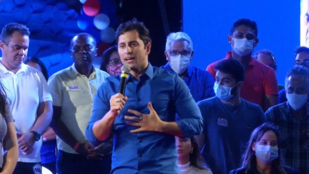 Candidatos à prefeitura de São Luís lançam seus planos de governo - Imagem 3