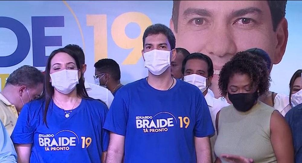 Candidatos à prefeitura de São Luís lançam seus planos de governo - Imagem 4