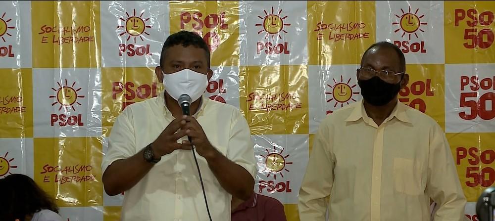 Candidatos à prefeitura de São Luís lançam seus planos de governo - Imagem 5