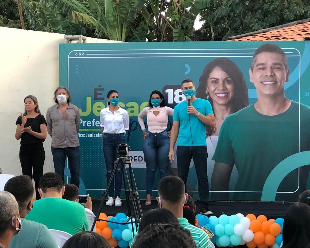 Candidatos à prefeitura de São Luís lançam seus planos de governo - Imagem 7