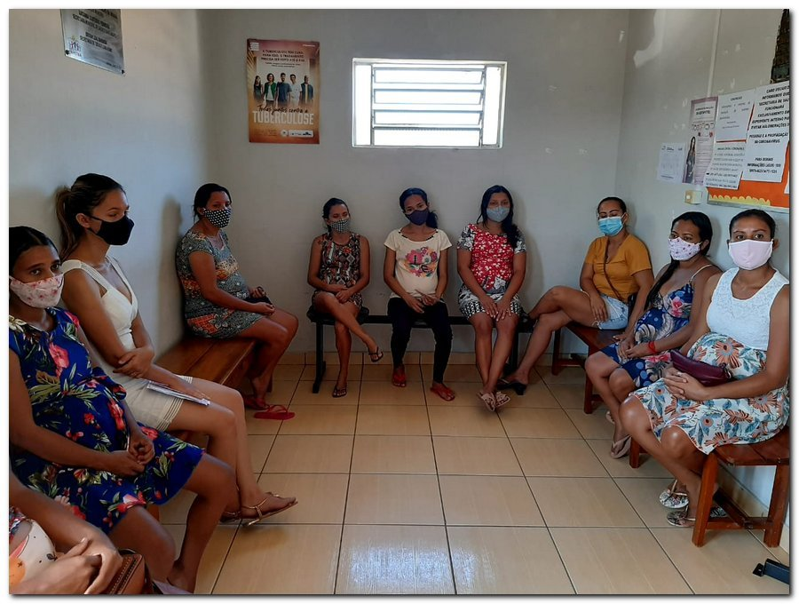 Secretaria de Saúde realizou entrega de kits de higiene  - Imagem 16