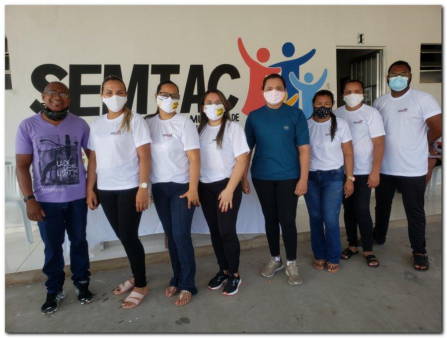 Garis e varredeiras recebem kits de higienização e proteção individual  - Imagem 11