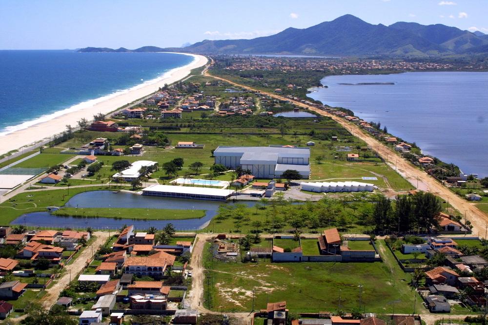 Definidas duplas da 1ª etapa do Circuito Brasileiro Open de vôlei  - Imagem 1