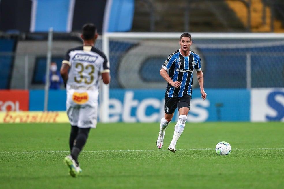 Tiago Neves não tem mais contrato com o Grêmio - Imagem 1