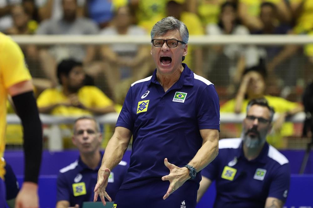 Definidos adversários do Brasil na Liga das Nações - Imagem 1