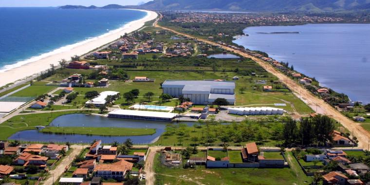Definidas duplas da 1ª etapa do Circuito Brasileiro Open de vôlei