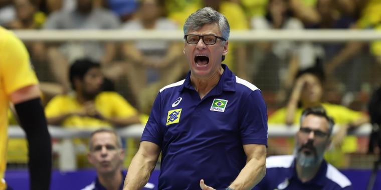 Definidos adversários do Brasil na Liga das Nações