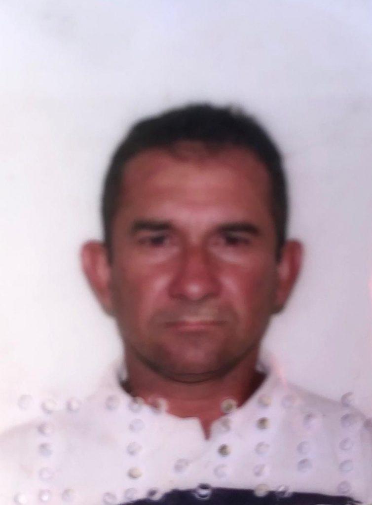 Francisco Dias de Carvalho foi encontrado morto no carro