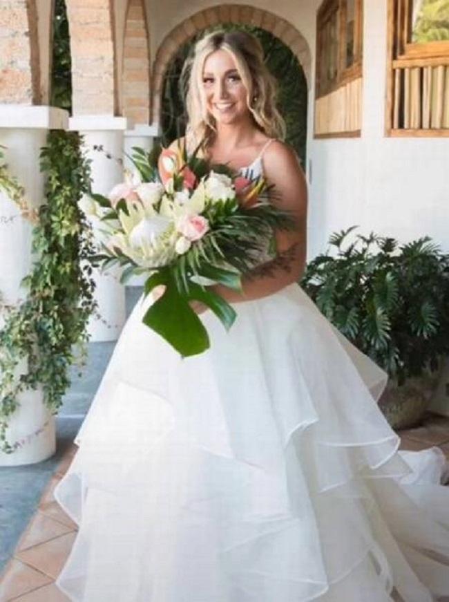Mulher se casa e após um dia marido termina com ela por conta de sua mãe-Reprodução