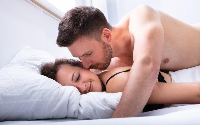 Fazer sexo anal alarga o ânus?