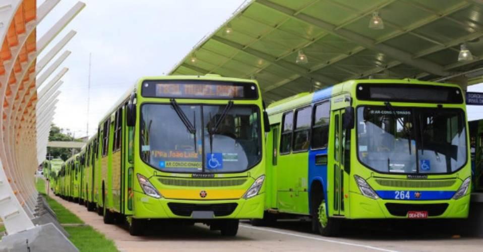 Frota de ônibus será suspensa no feriado de 7 de Setembro em Teresina - Imagem 1