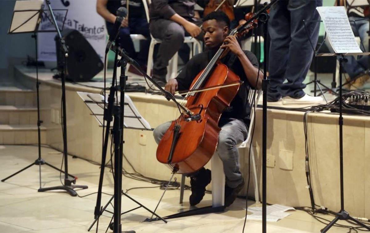 Músico preso em blitz que alega ser inocente vai para domiciliar - Imagem 2